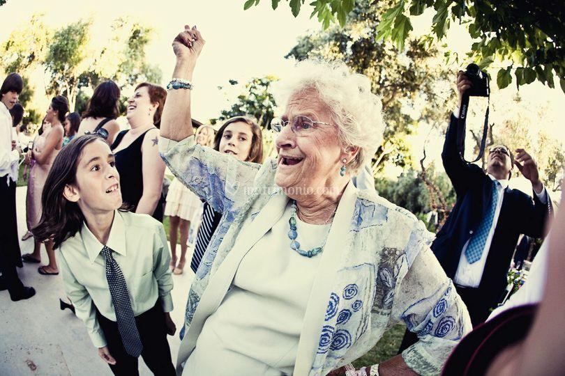 Facciamo ballare proprio tutti