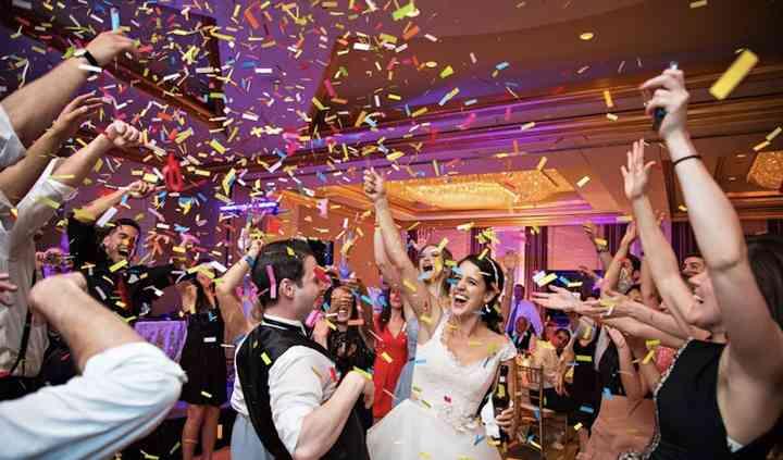 Palladio Wedding