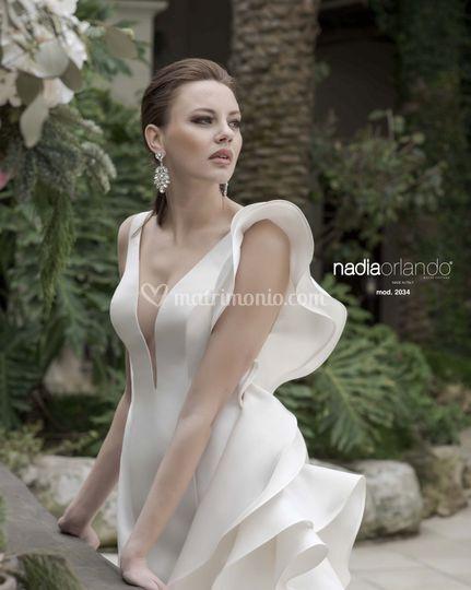 Nadia Orlando