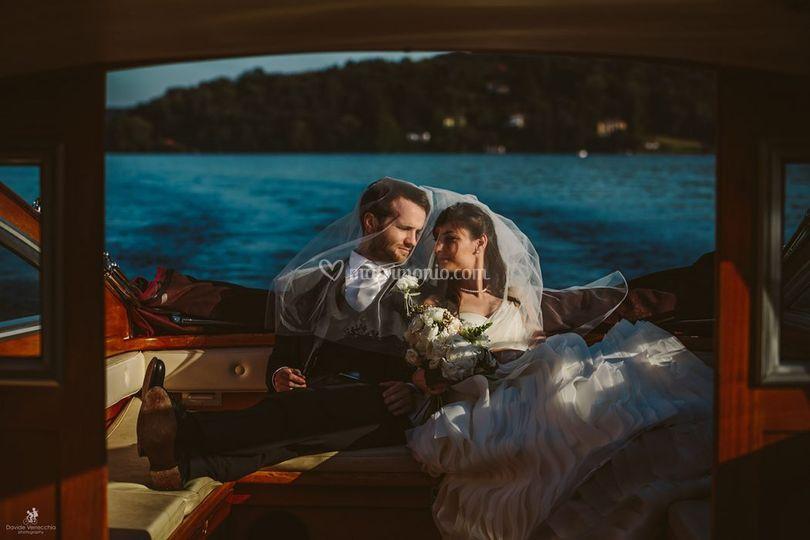Lago d'Orta Wedding