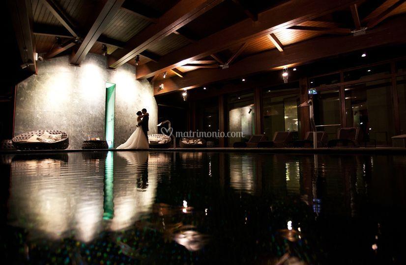 """Wedding in Boscareto Resort"""