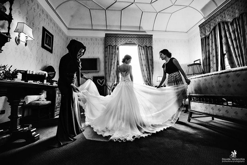 Matrimonio Oleggio Castello