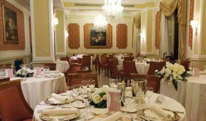 L'Accademia Ristorante Gourmet