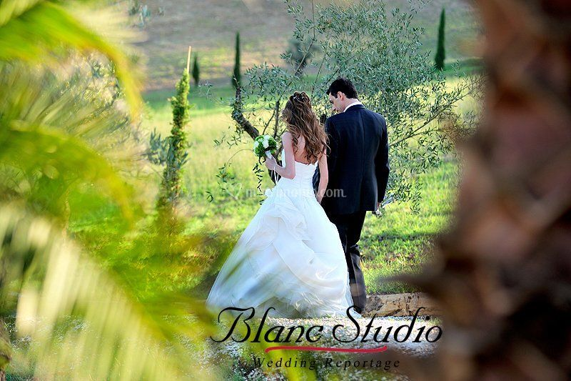 Ristorante © Blanc Studio