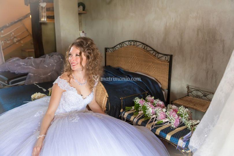 Camera omaggio per gli sposi