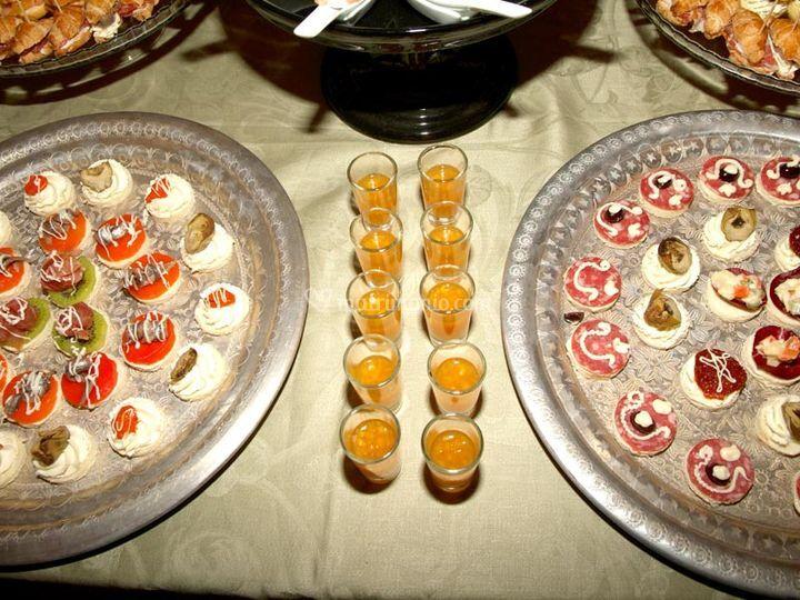Annelizabeth Banqueting