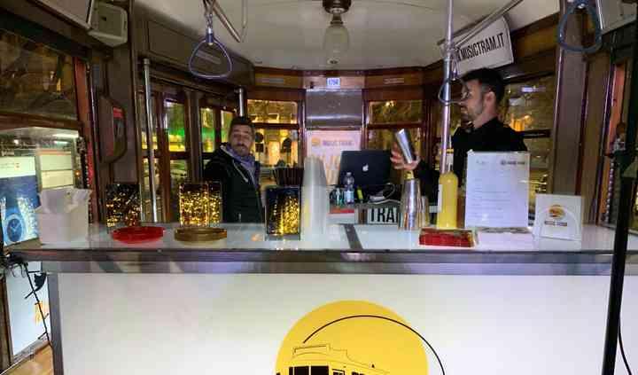 Music Tram Milano