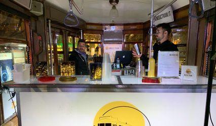Music Tram Milano 1