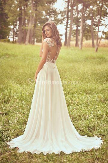Piacentini Ornella sposa