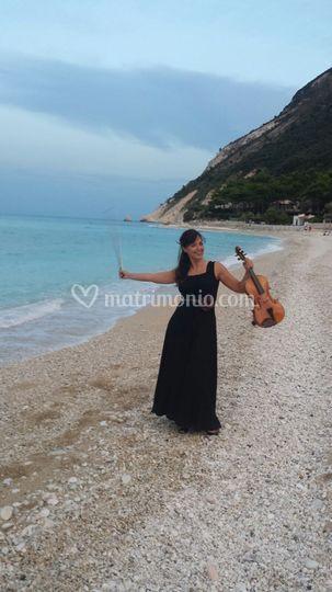 Violino solista