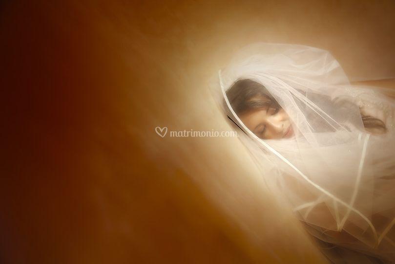 Wedding, portrait