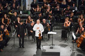 Roberto Modafferi Violinista