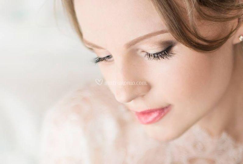 Wedding-Look by Tania Deidda
