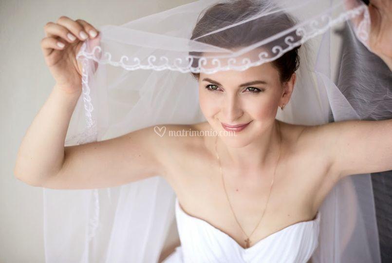 Sposa Alghero