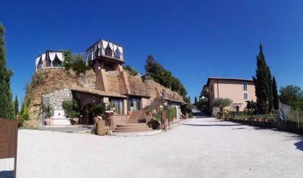 Relais Castrum Boccea 1