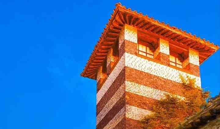 Torre del Piluccio