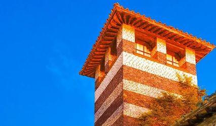 Castello della Spizzichina 1
