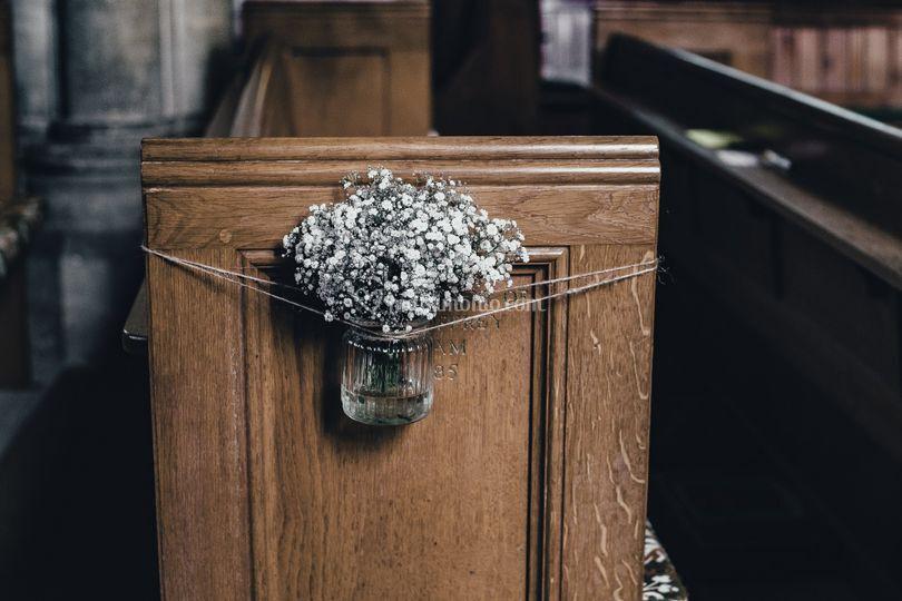Wedding planner Sulmona