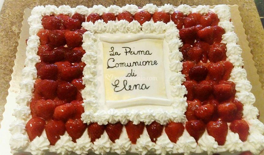 D cakes