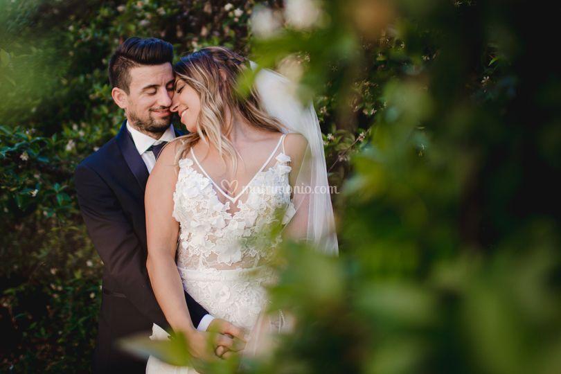 Matrimonio Saludecio foto