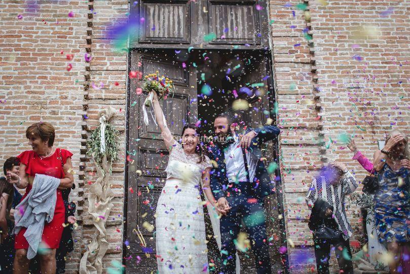 Matrimonio Chiesa Mondaino