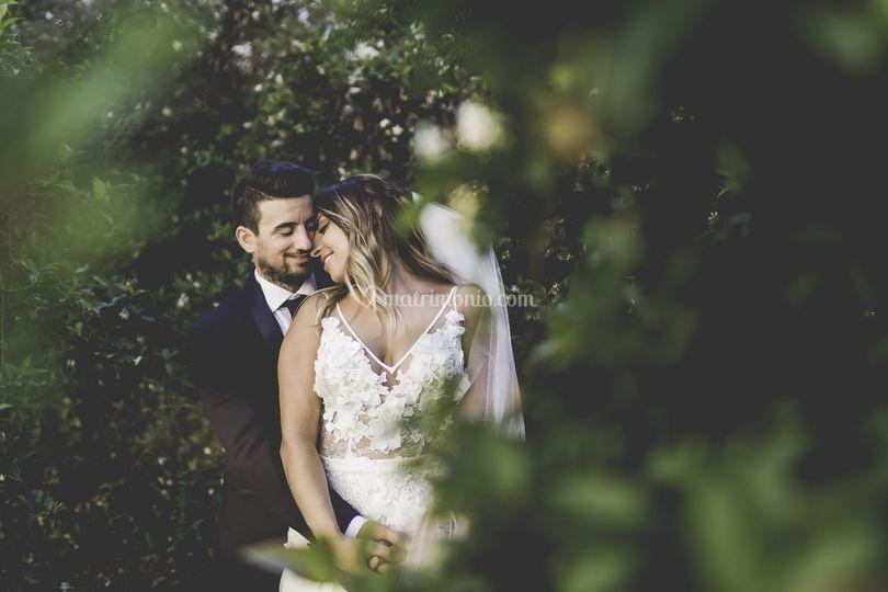 Matrimonio a Gemmano