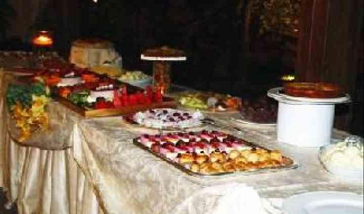 Banchetto MR House Eventi