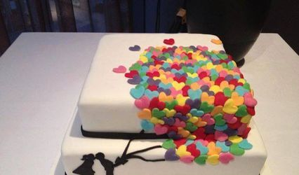 D Cakes 1