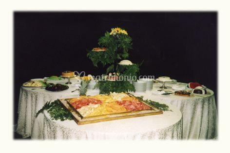 Pasticceria Mercantile di Leonardo Bux