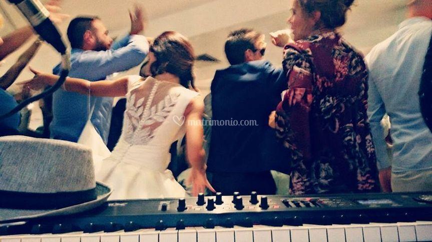 Wedding party Hotel Abruzzo