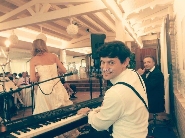 Wedding Party Casale S. Maria