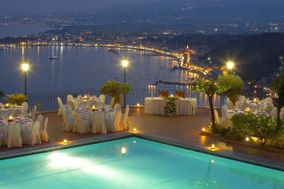 Hotel Villa Diodoro Taormina