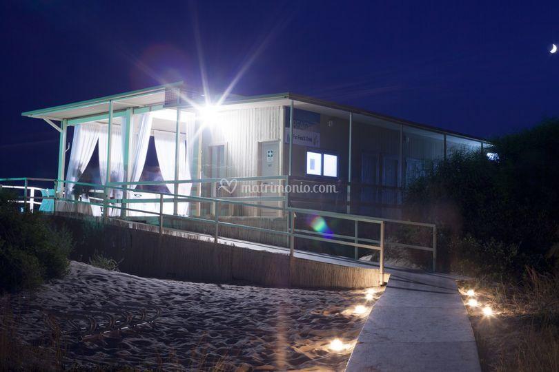 Lounge Bar Spiaggia
