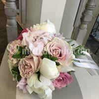 Cilloni floral wedding