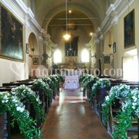 Allestimento Chiese