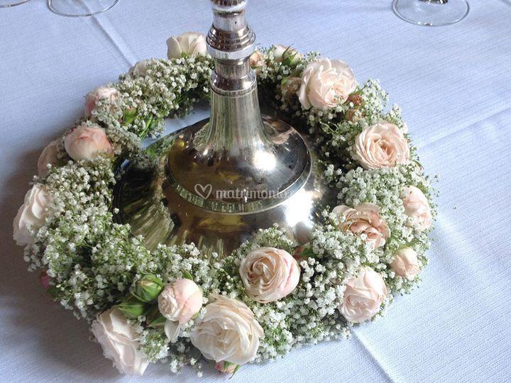 Cilloni Floral Designer