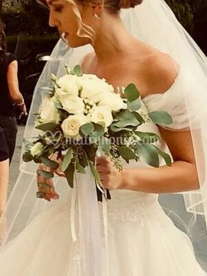 Bouquet Cilloni Floral Designe