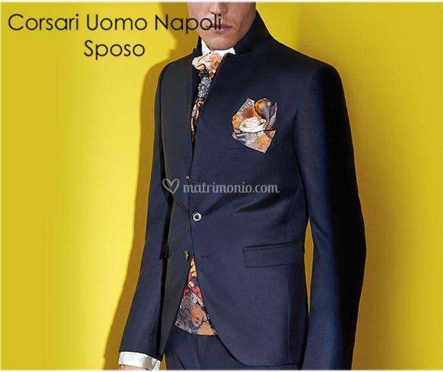 Sposo Corsari Napoli