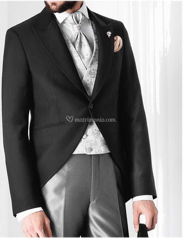 online store 108e6 259f6 Abito sposo su misura di Corsari Uomo | Foto 112