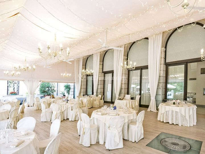 Longhi Banqueting for Events