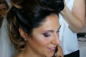 Francesca Cardinali Make Up