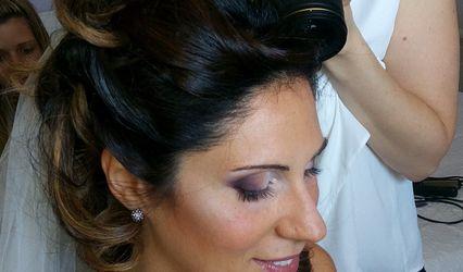 Francesca Cardinali Make Up