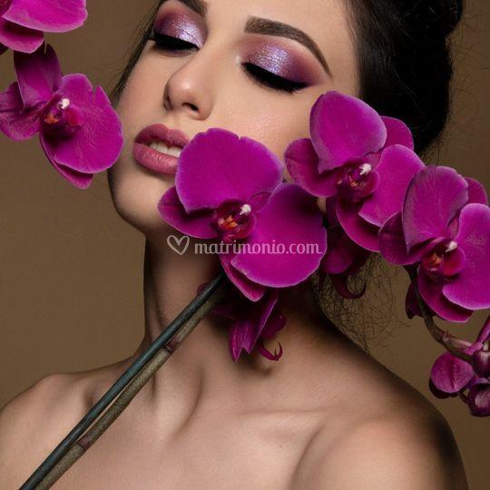 Fashion make_up