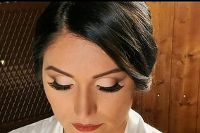 Anyl Valente Make Up Artist