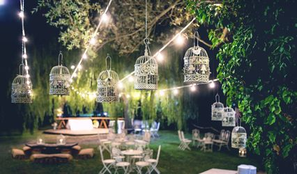 Chembe Eventi Wedding Planner