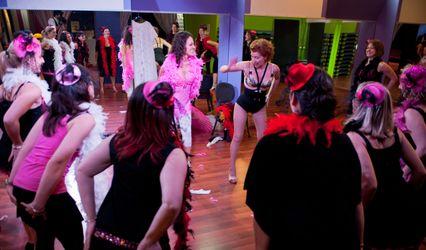 Burlesque per la Sposa 1