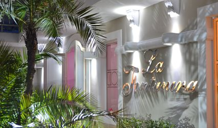 La Fontanina Resort