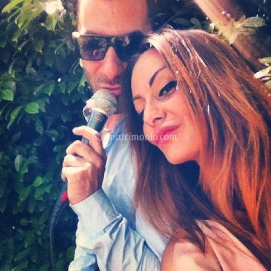 Live con Andrea Vivona