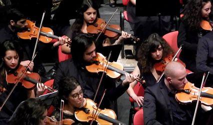 Cesare Vincelli violinista 1