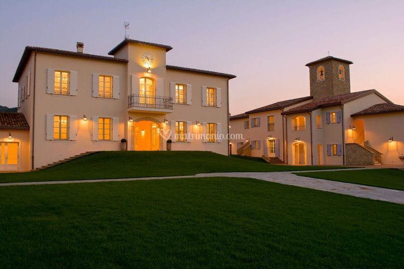 Casa Patronale